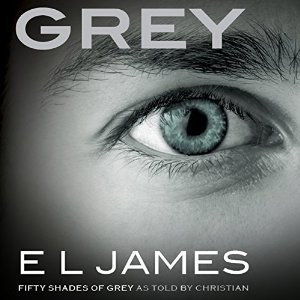Grey (50 Shades #4) by E.L. James