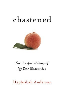 Chasten by Hephzibah Anderson