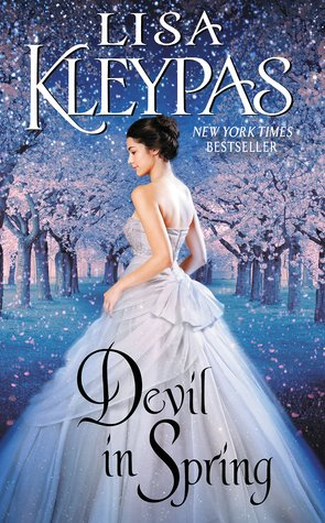 Devil in Spring (The Ravenals #3) by Lisa Kleypas
